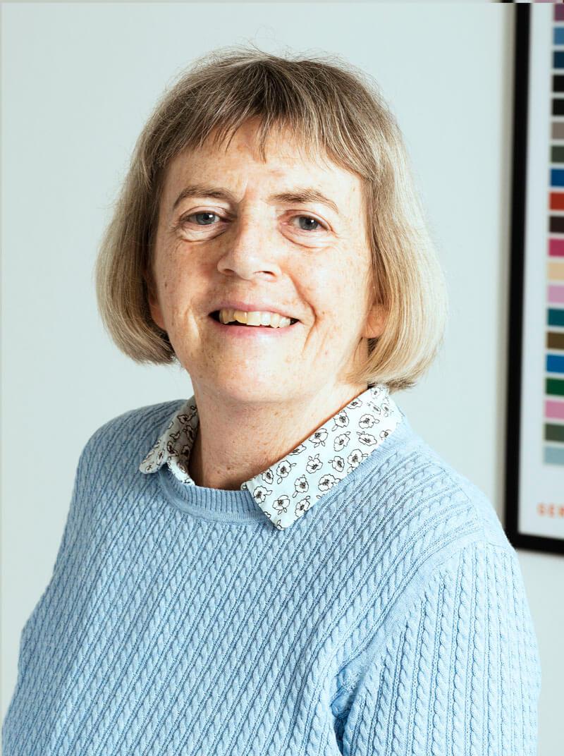 Anne-Lise Bioanalytiker