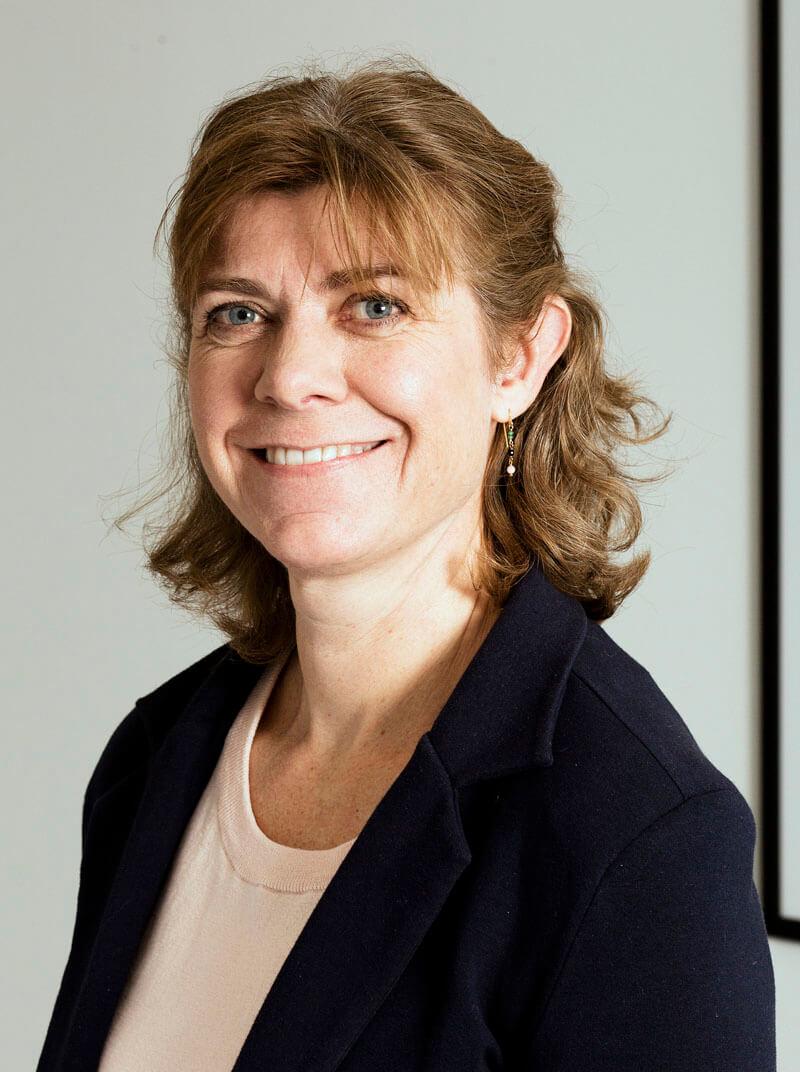 Inge Ny Egund Lægerne Valseværksgade